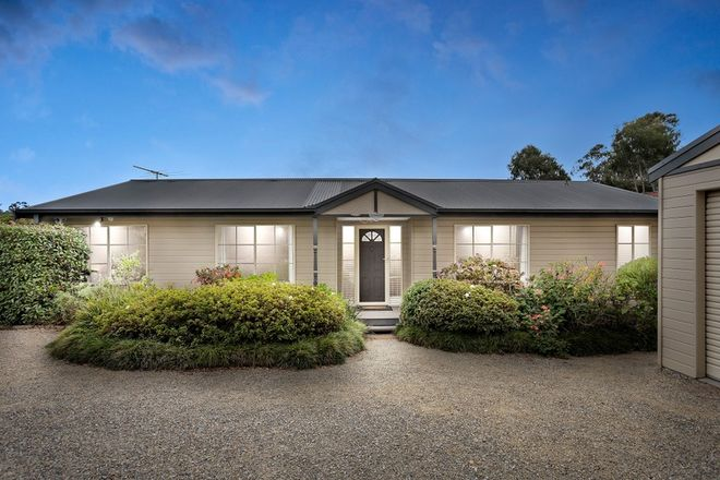 Picture of 361A Hull Road, MOOROOLBARK VIC 3138
