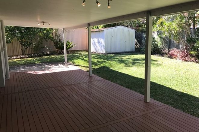 Picture of 58 Deakin Avenue, SOUTHPORT QLD 4215