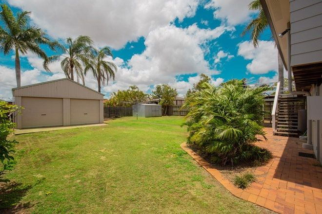 Picture of 231 Branyan Drive, AVOCA QLD 4670