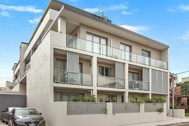 Picture of 8/239 Great North Road, FIVE DOCK NSW 2046