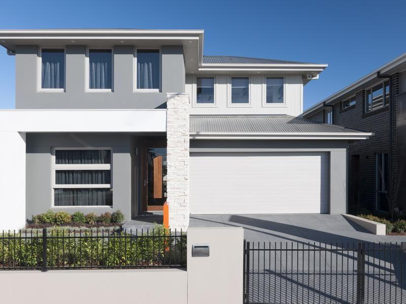 Lot 4146 Elara Blvd, Marsden Park NSW 2765, Image 0