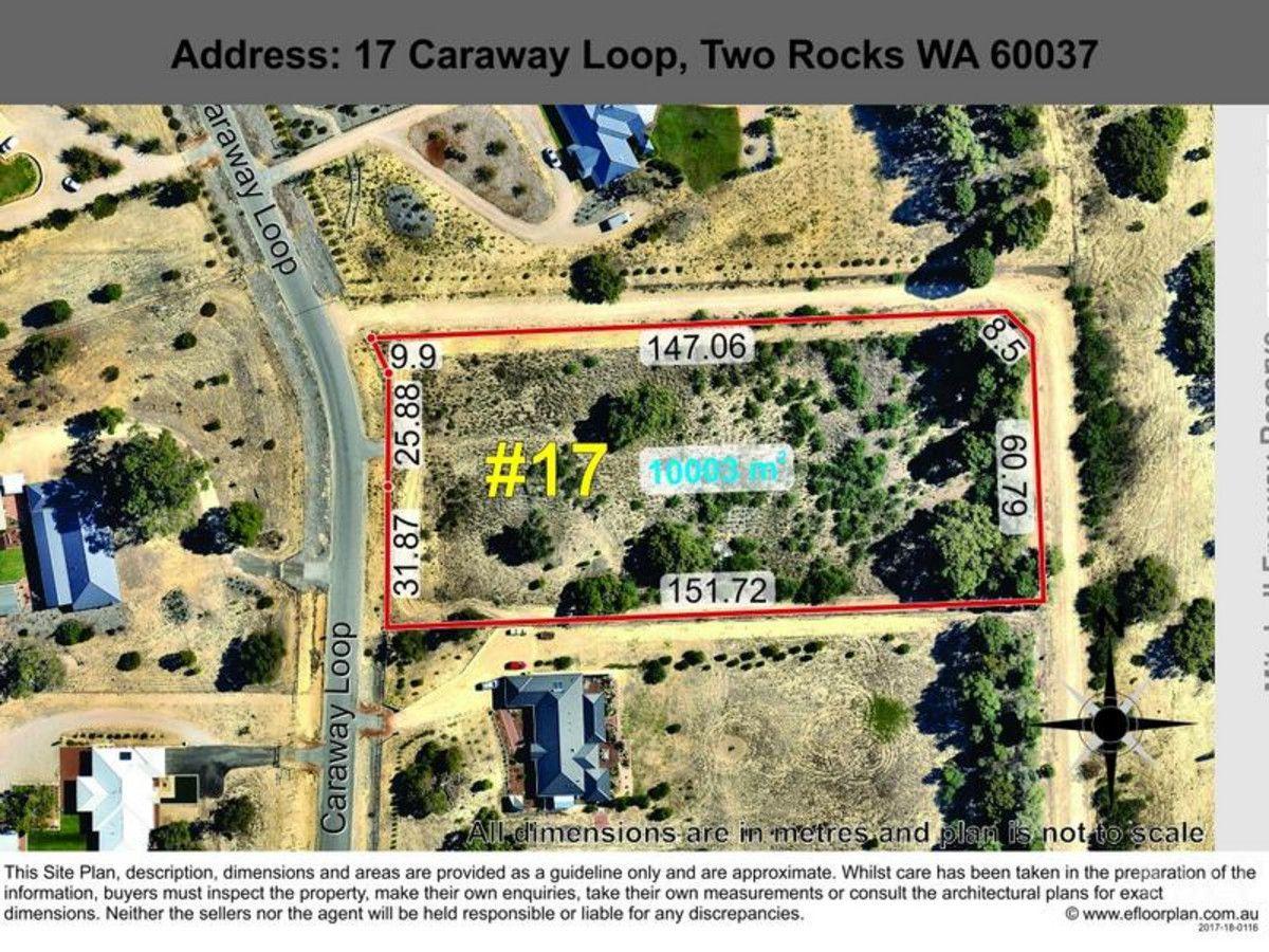 17 Caraway Loop, Two Rocks WA 6037, Image 0
