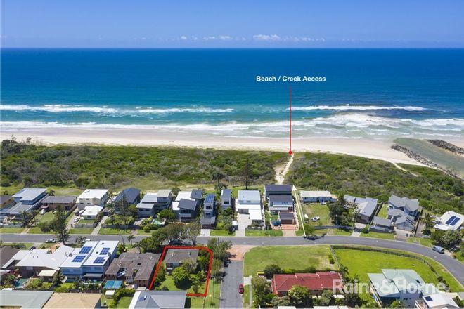 Picture of 20 Elanora Avenue, POTTSVILLE NSW 2489