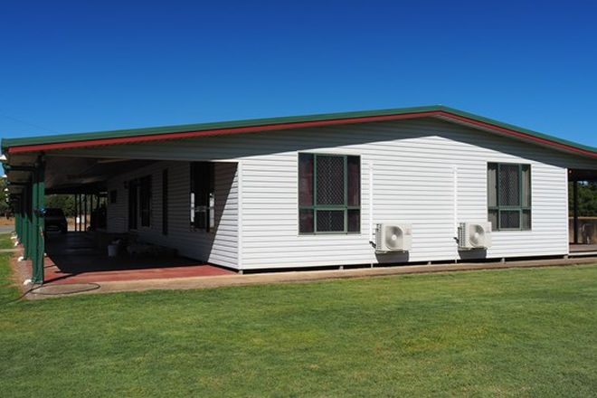 Picture of 381 JOSKELEIGH ROAD, JOSKELEIGH QLD 4702