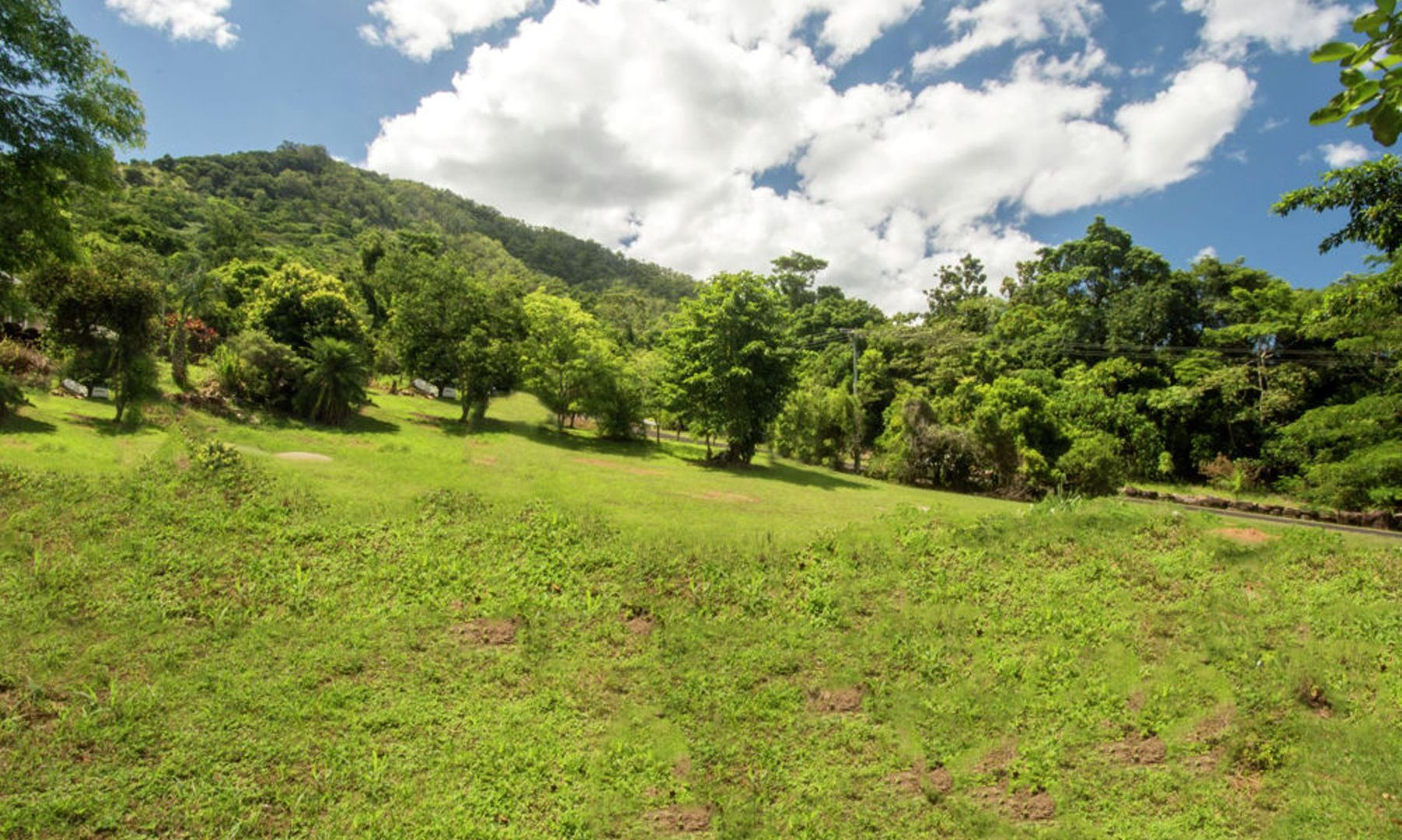 Lot 2 -  9 Mount William Close, Redlynch QLD 4870, Image 2