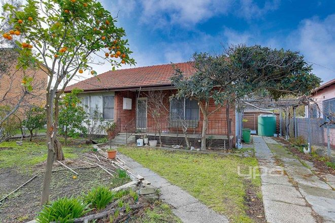 Picture of 40 Blair Street, BROADMEADOWS VIC 3047