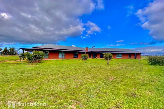 Picture of 440 Goddard Road, WYUNA VIC 3620