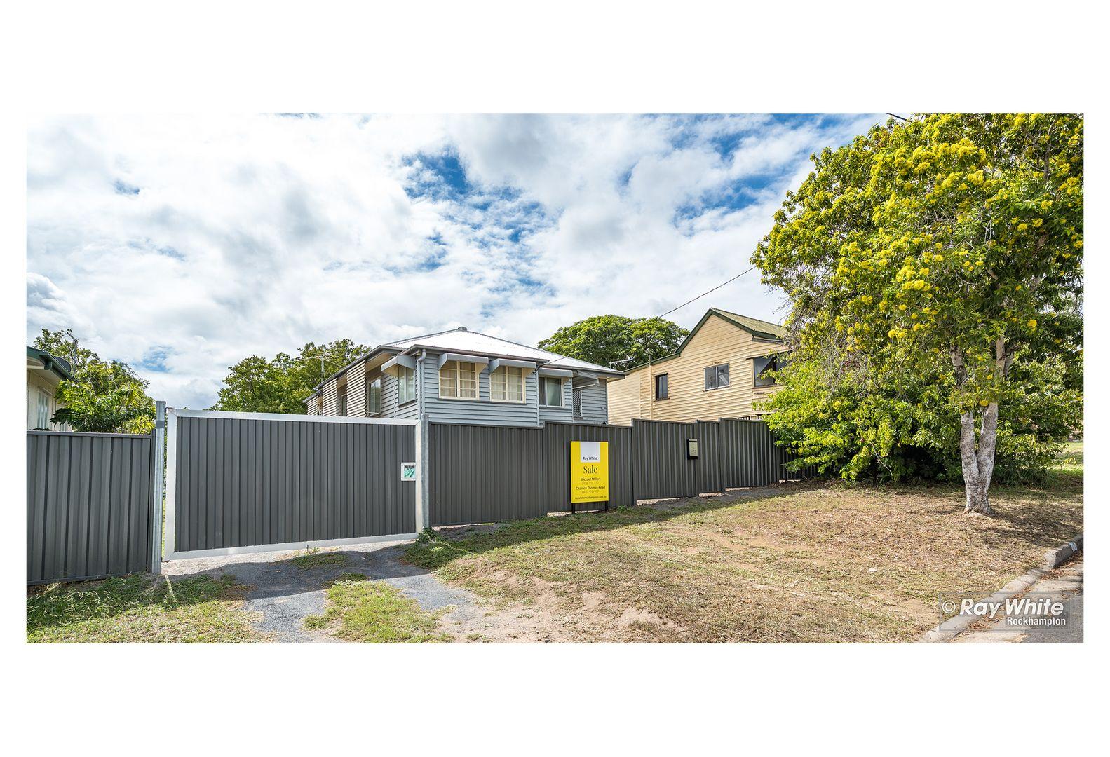 10 Foreman Street, West Rockhampton QLD 4700, Image 0