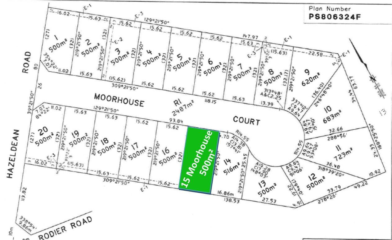 15 Moorhouse Court, Yarragon VIC 3823, Image 1