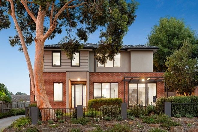 Picture of 1/2 Woodside  Avenue, RINGWOOD VIC 3134