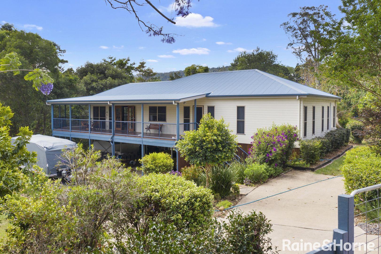 21 Saunders Drive, Cooran QLD 4569, Image 0