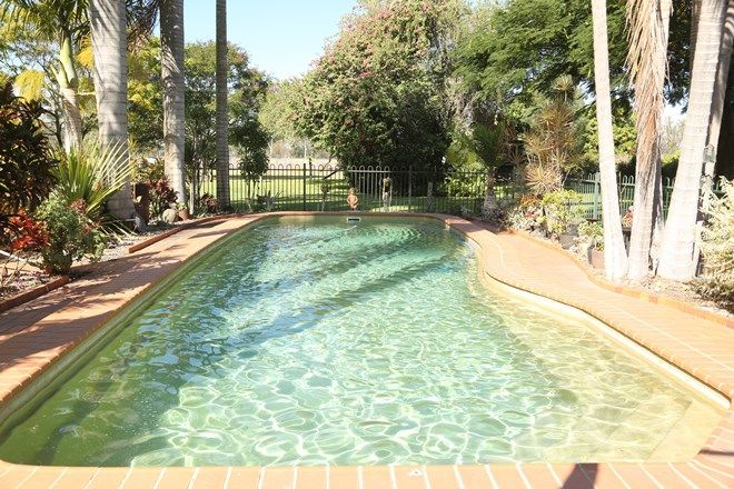 Picture of 171 Saleyards Rd, KIANGA QLD 4718