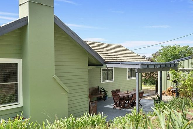 Picture of 12 Gerelong Street, COOMA NSW 2630