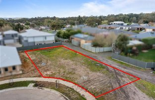 Picture of Lot 11/9 Cassinia Court, Canadian VIC 3350