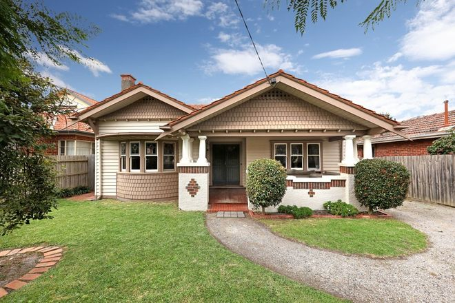 Picture of 6 Barry Street, BENTLEIGH VIC 3204