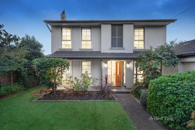 Picture of 47 Eucalypt Avenue, TEMPLESTOWE LOWER VIC 3107