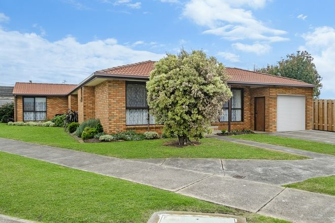 Picture of 1 Glenview Drive, WARRNAMBOOL VIC 3280