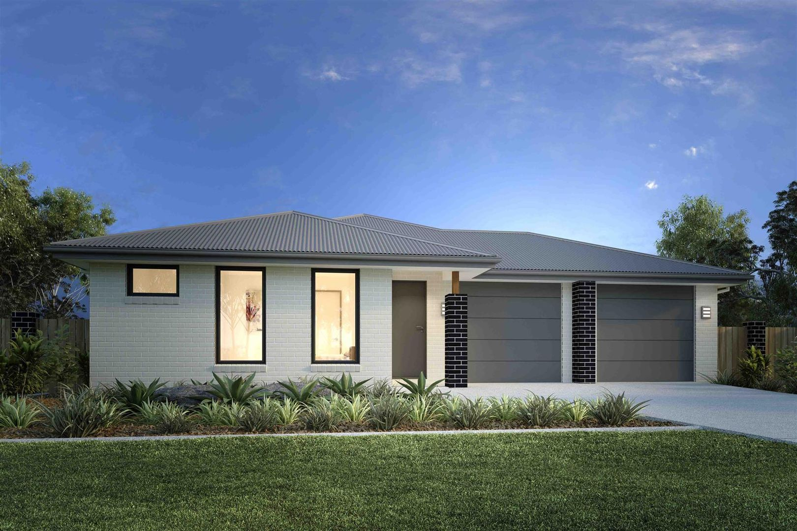 Lot 11 Wattle Grove Estate, Glenvale QLD 4350, Image 0