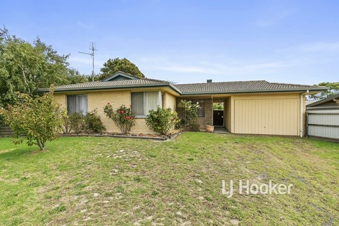 Picture of 95 Merrin Crescent, WONTHAGGI VIC 3995