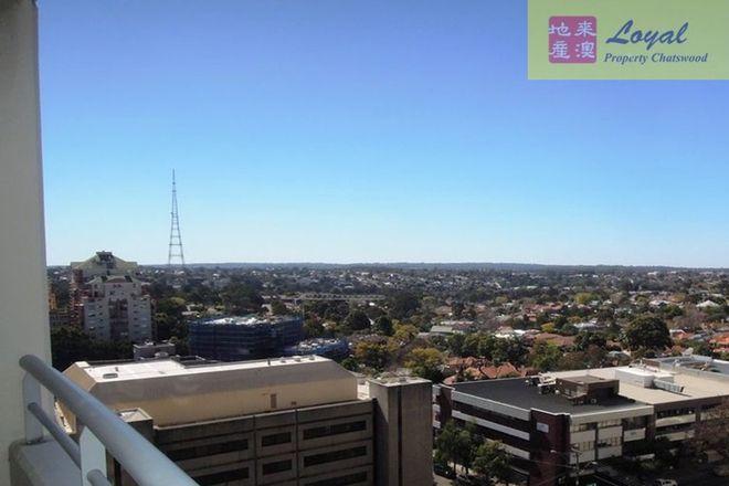 Picture of 1118/1 Sergeants Lane, ST LEONARDS NSW 2065