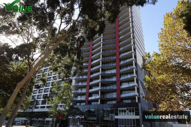 Picture of 50/22 St Georges Terrace, PERTH WA 6000