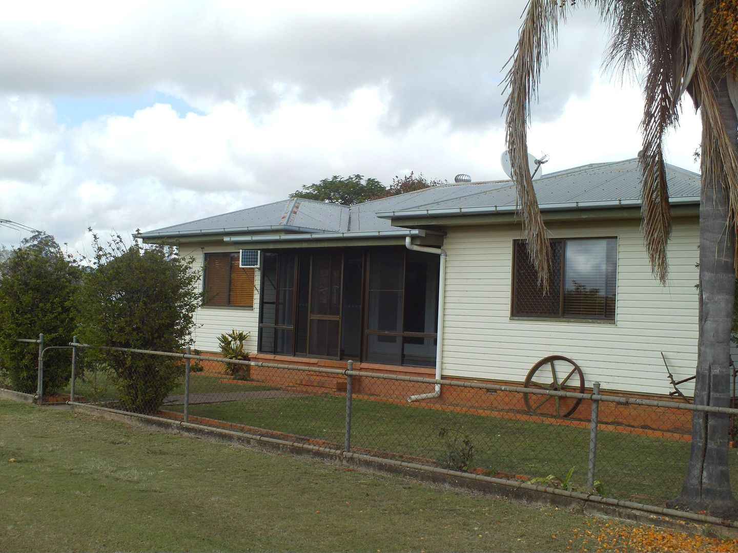 743 Mount Sylvia Road, Upper Tenthill QLD 4343, Image 0