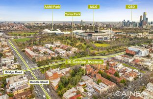 10 Garden Avenue, East Melbourne VIC 3002