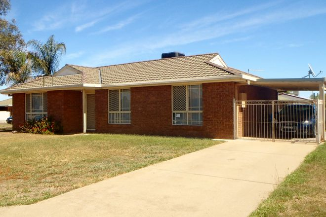 Picture of 1 Chisolm Street, TAMWORTH NSW 2340