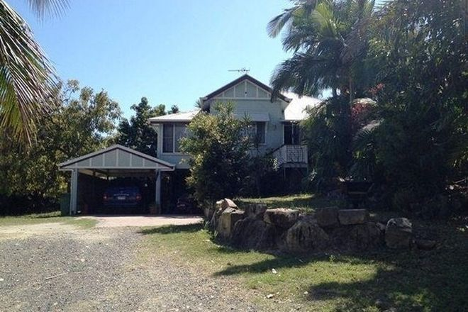 Picture of 128 Blacks Beach Road, EIMEO QLD 4740