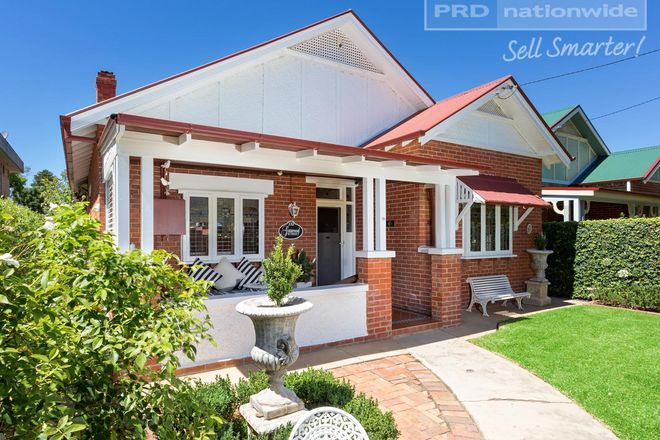 Picture of 132 Gurwood Street, WAGGA WAGGA NSW 2650