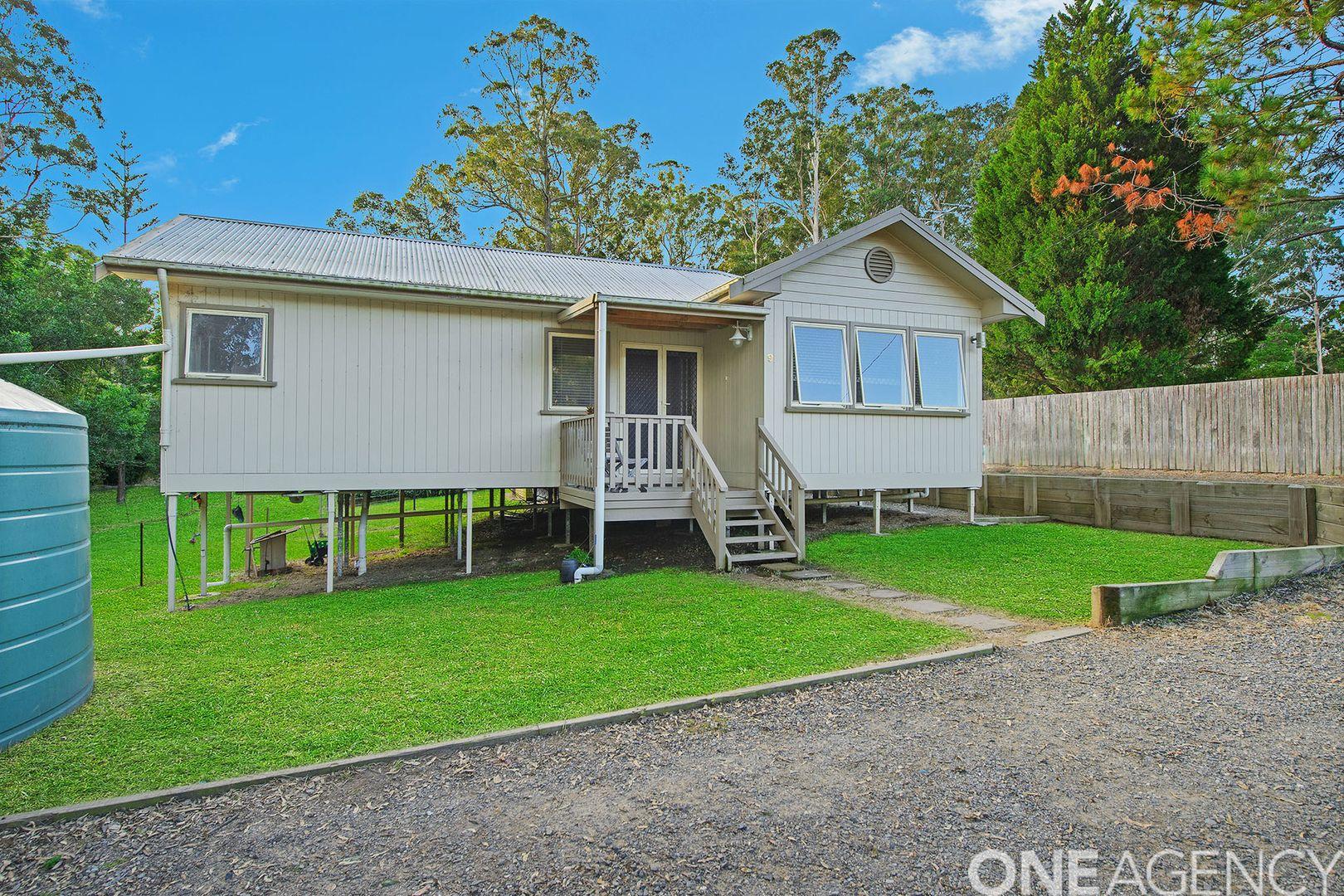 9 Warrew Crescent, King Creek NSW 2446, Image 2