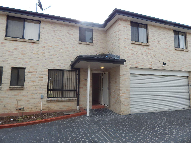 6/6 Methven Street, Mount Druitt NSW 2770, Image 0