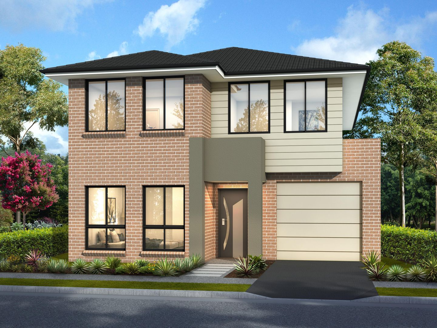 Lot 1223 205 Seventh Ave, Austral NSW 2179, Image 0