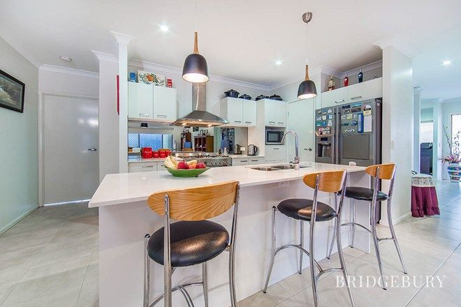 Picture of 17 Belair Street, NORTH LAKES QLD 4509