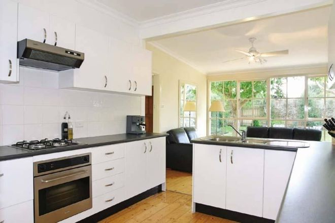 Picture of 885 Centre Road, BENTLEIGH EAST VIC 3165