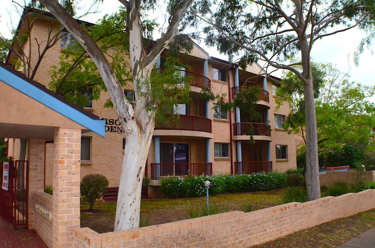 14/11-13 Shenton Ave, Bankstown NSW 2200, Image 0