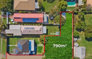 Picture of Lot 2/122-124 Bainbridge Street, Ormiston QLD 4160
