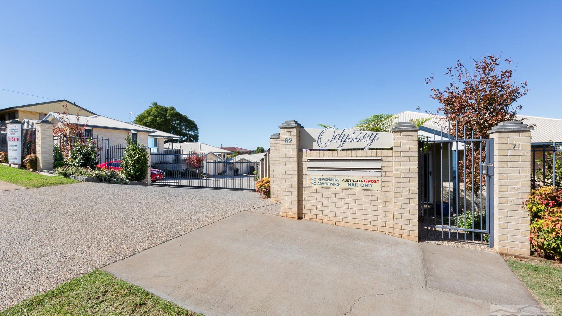 6/82 Holberton Street, Rockville QLD 4350, Image 2