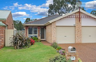 Picture of 1/50 Bounty Crescent, Bligh Park NSW 2756