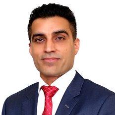 Jasmander Singh, Sales representative