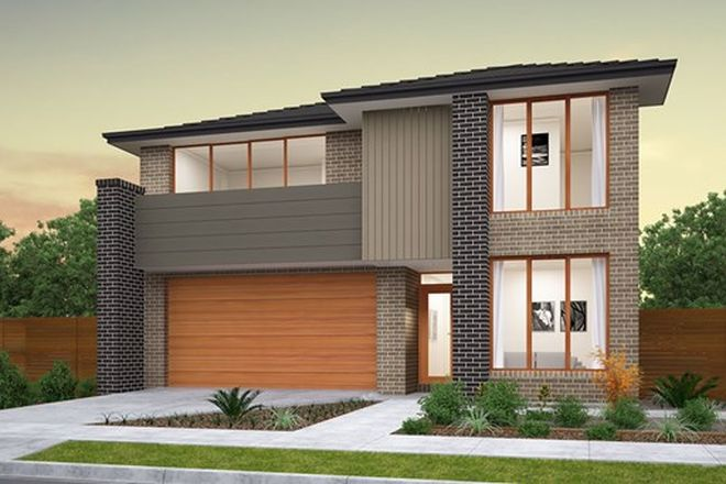 Picture of 3517 Rivington Road, POINT COOK VIC 3030