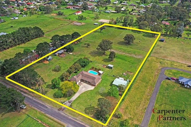 Picture of 45 Bargo Road, BARGO NSW 2574