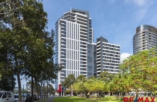 Picture of 1603/11 Australia Ave., Sydney Olympic Park NSW 2127