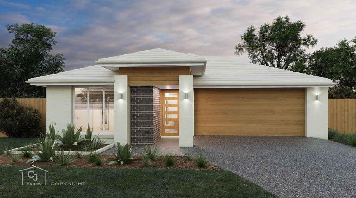 Lot 2059 Lukin Road, Mango Hill QLD 4509, Image 0