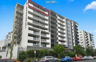 Picture of 2801/27 Charlotte Street, Chermside QLD 4032