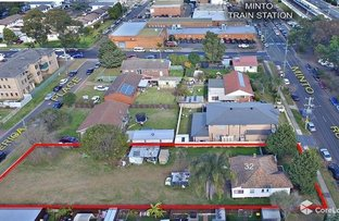 Picture of 32 Minto Road, Minto NSW 2566
