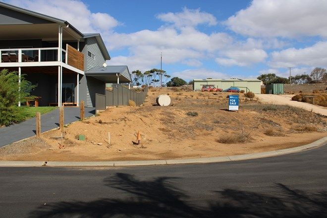 Picture of Lot 215 Rivervine Court, WHITE SANDS SA 5253
