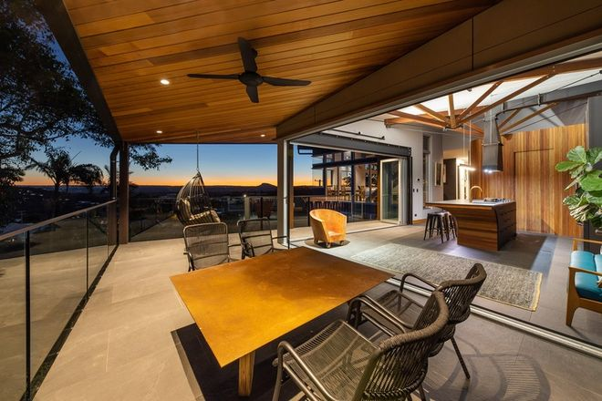 Picture of 127 Grandview Drive, YAROOMBA QLD 4573