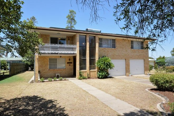 Picture of 6 Ellwood Avenue, WARWICK QLD 4370