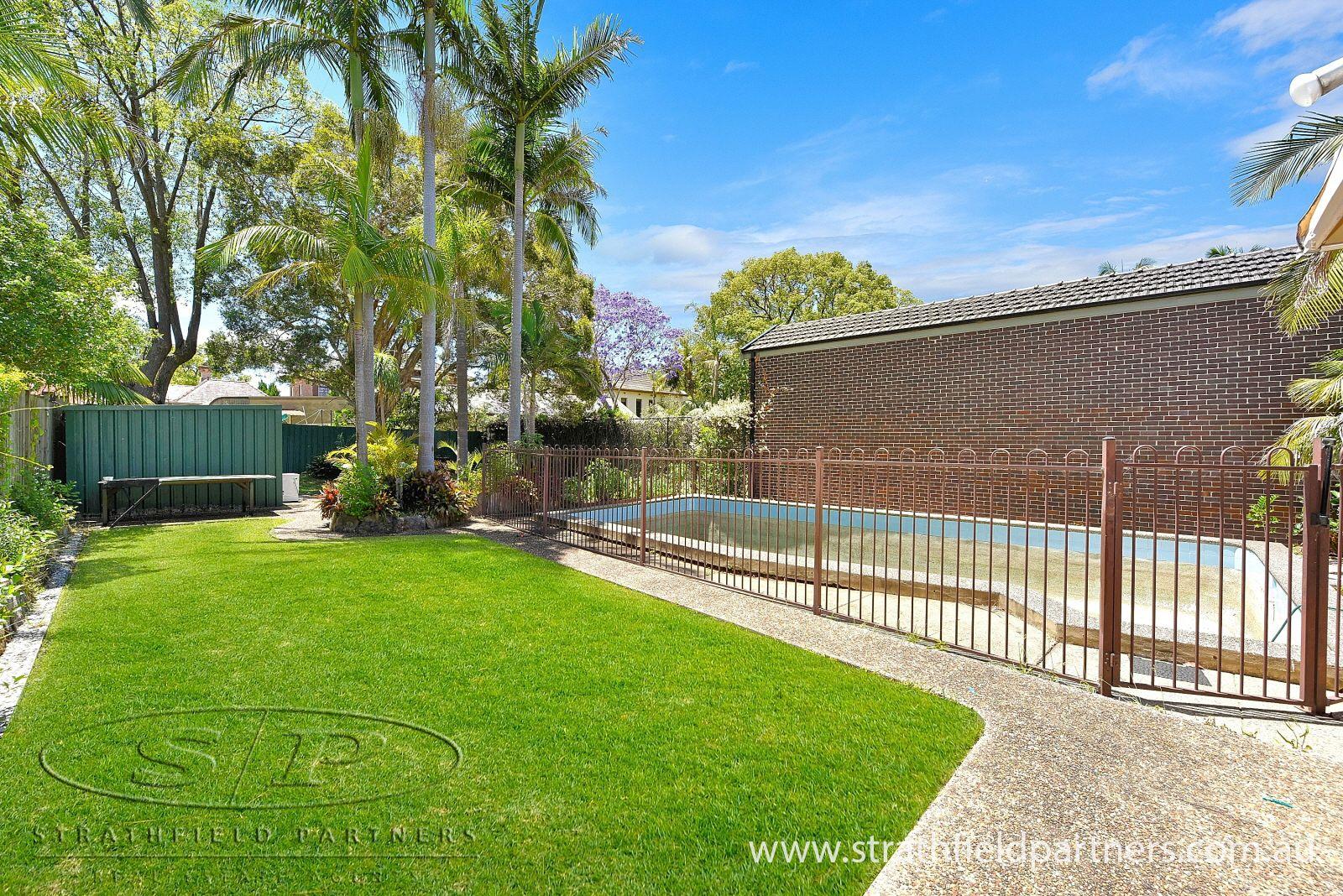 5 Strathfield Avenue, Strathfield NSW 2135, Image 2